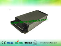 electric vehicle battery 36v 20ah lifepo4 battery pack