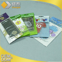 car luxury incense hanging paper air fresheners car freshener