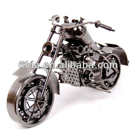 Creative desirable latest motorcycle model