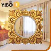 YiBo Square ABS plastic tension curtain rods