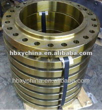 Alibaba China carbon steel pipe fittings