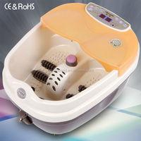 Foot spa bubble massager medical foot bath factory