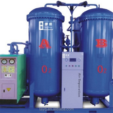 chemical oxygen generator for welding