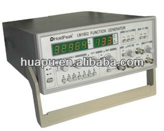 LM1602 Sweep 2MHz Function Generator