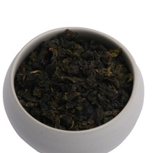 China traditional Oolong tea Tie Guan Yin tightly rolled