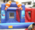 Popular inflatable bouncer price/commercial bouncy castles price