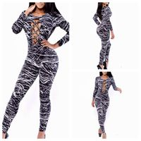 Hot sey nightclub pants hot band jumpsuits