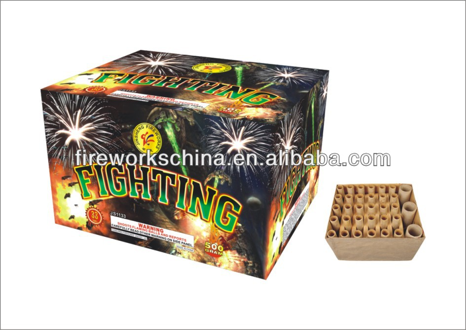 Pyrotechnics fireworks for sale with CE & EX number