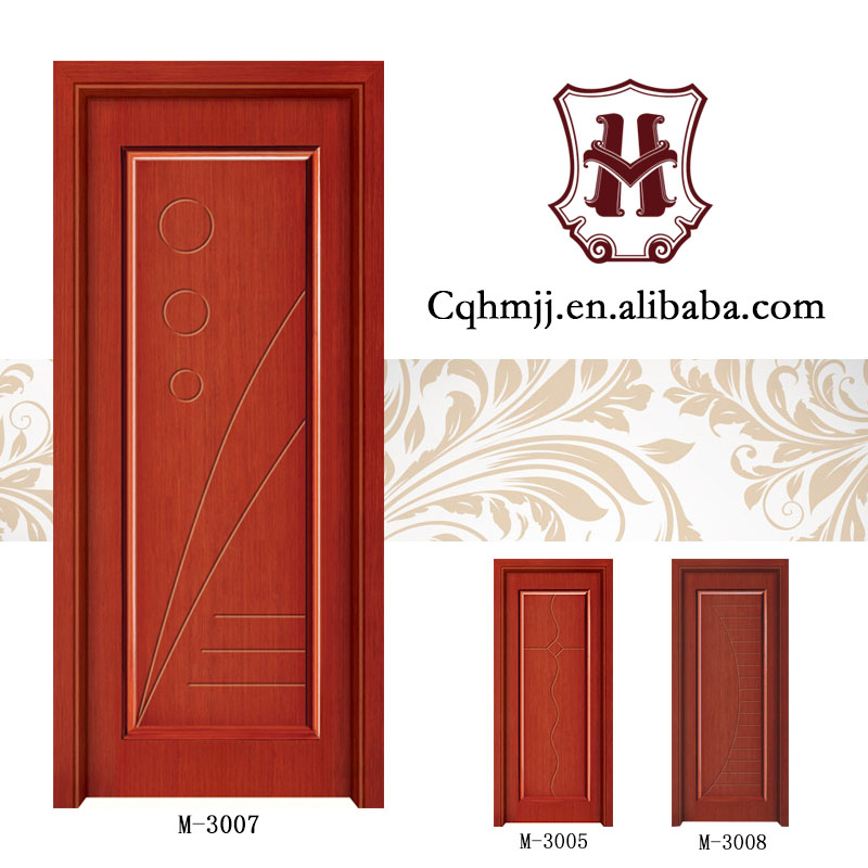 Different types of doors for french door insert