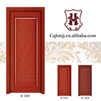 different styles environmental soundproof design drawing room door