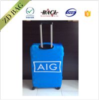 Hot Sell Waterproof Neoprene Luggage Cover Protector