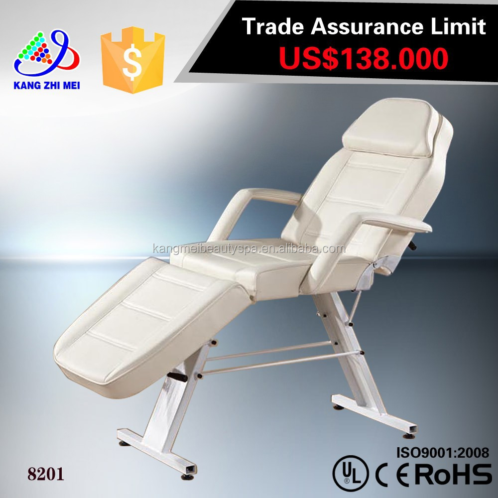 2015 jade stone massage bed&jade roller massage bed&electric massage table paper roll (8201)