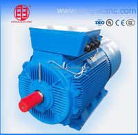 ac motor 500 rpm--H315/355 series three-phase induction motor