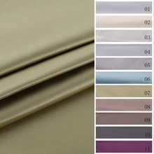 Fire Retardant Blackout Fabric for Curtain and Drapery