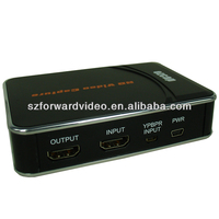 HD Game Capture, hdmi usb capture,1080P HDMI/YPbPr Recorder into USB disk-ezcap280