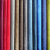 2017 Best 100 Polyester Velvet Fabric