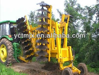 Contact Supplier Chat Now! 1BZ-5.3 new type big heavy-duty disc harrow 2016 HOT SALEfor sale