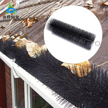 Gutter cleaning brush worm,lowes filter gutter brush leaf guards
