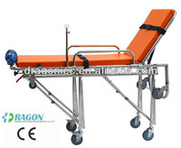 DW-SS001 medical evacuation and repatriation ambulance stretcher ambulance carry chair first aid ambulance stretcher