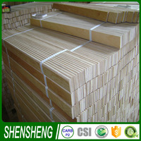 China factory offer hot bending Plywood/hot press LVL plywood/melamine plywood for bed