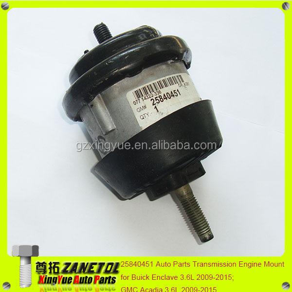 25840451 auto parts transmission engine mount for buick. Black Bedroom Furniture Sets. Home Design Ideas