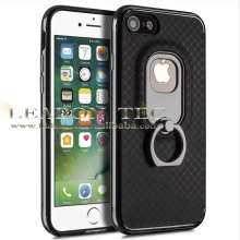 mobile phone accessories,custom design mobile phone case for iPhone 7 with finger ring