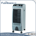 Home appliance energy saving push-button control low voltage plastic body evaporative air cooler