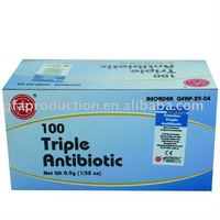Triple Antibiotic Ointment 0.9 g