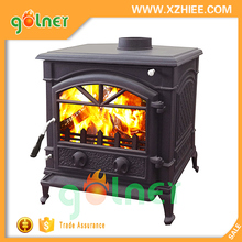 Z-11 cast iron stove/wood stove/cast iron wood burning stove