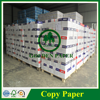 70g a4 size copy paper white office printing paper