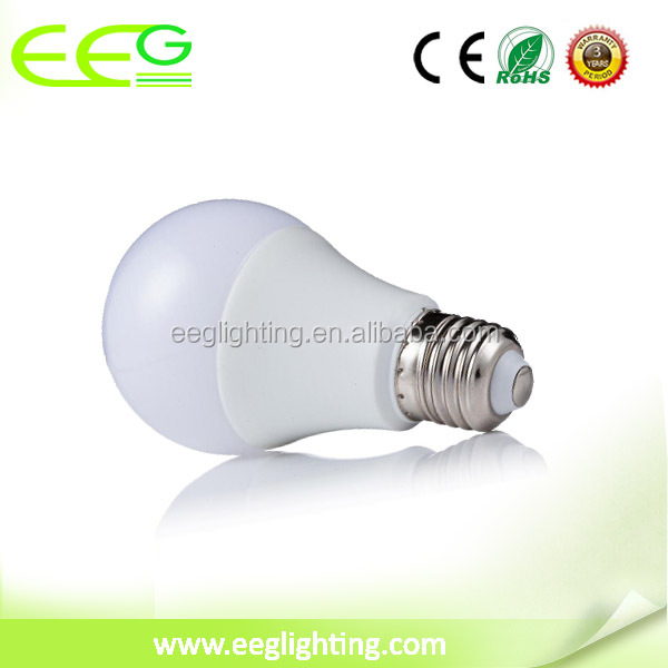 12v dc led light <strong>bulb</strong> 3 years warranty, 100lm/w. high brightness, 3w 5w 9w 10w 12w 15w Lampara Led e27