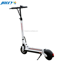 350w 2017 Kids Small snow scooter fastwheel mobility Cheap folding electric Motor scooter