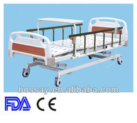 All Electric Hospital Bed For The Elderly