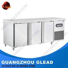 Heavy Duty countertop undercounter bar fridge undercounter chiller