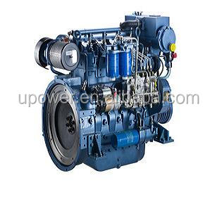 WEICHAI marine engine small with CCS