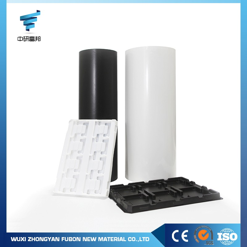 Ordinary antistatic ABS sheet (Roll Stock)