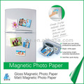 Magnetic Photo Paper Made In China