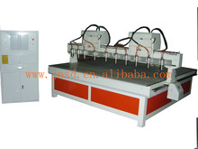 hot sale mini cnc router machine for wood and advertisement