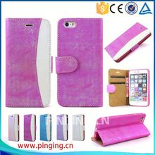 for Motorola Moto x3 leather case,PU leather phone accessory for Motorola Moto x3