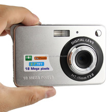 "2.7"" 18 Megapixels cheap digital camera prices in china"