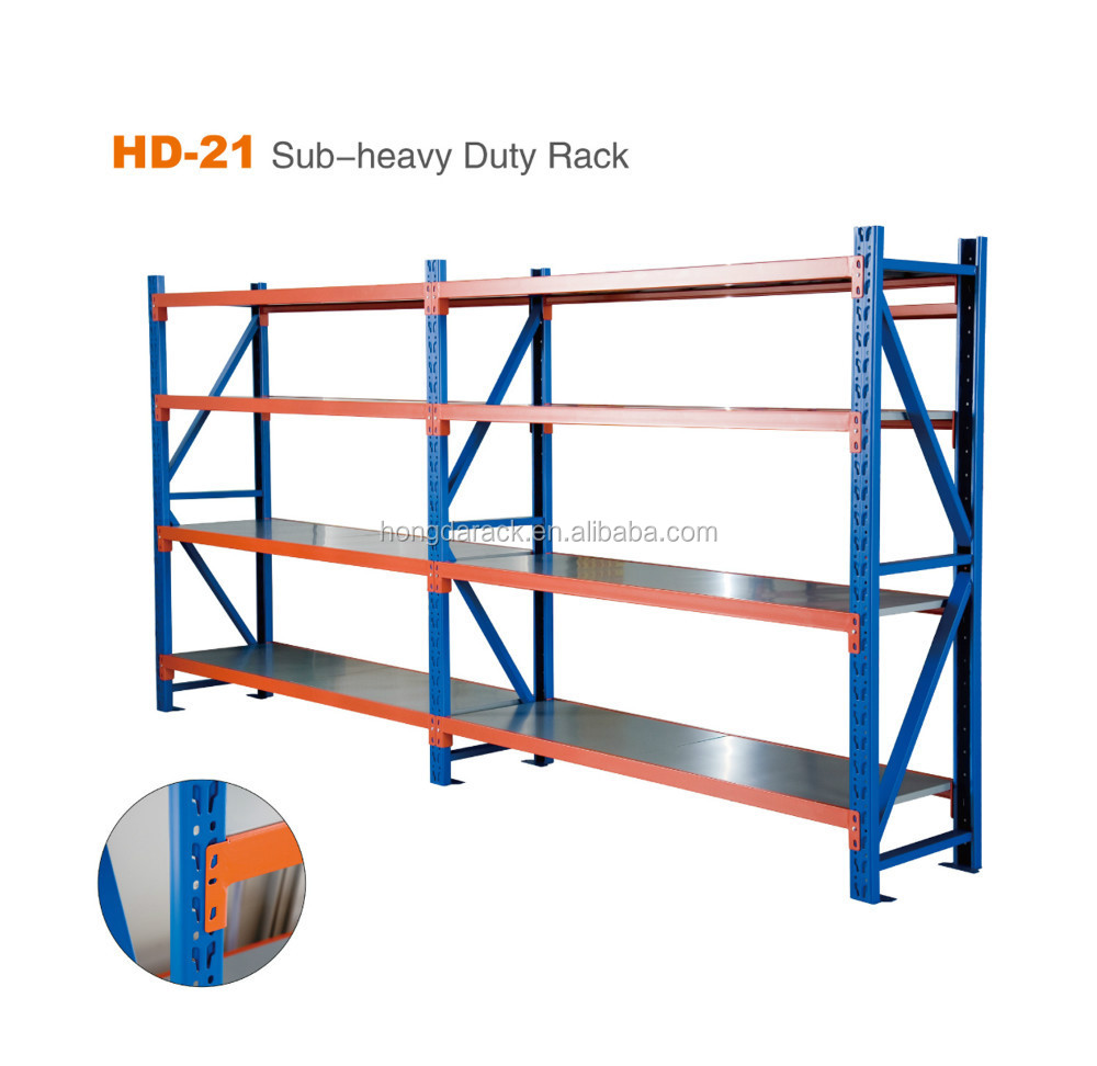 Good quality warehouse rack philippines
