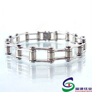titanium health magnetic clasp bracelet for men and women