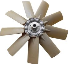 1614928700 AC fan blade for screw air compressor parts