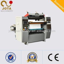 Automatic Slitting Machine for Converting Full Width Reel into Multiple Reels