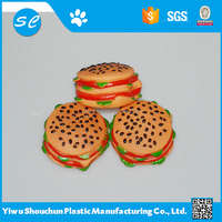alibaba china supplier Vinyl pet toys