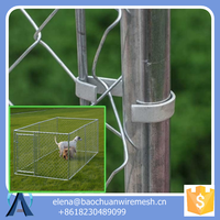 xxl dog cage/ dog cage for sale/ welded wire mesh dog cage