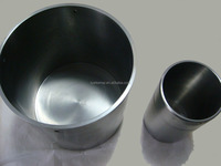 crucible tungsten melting pot