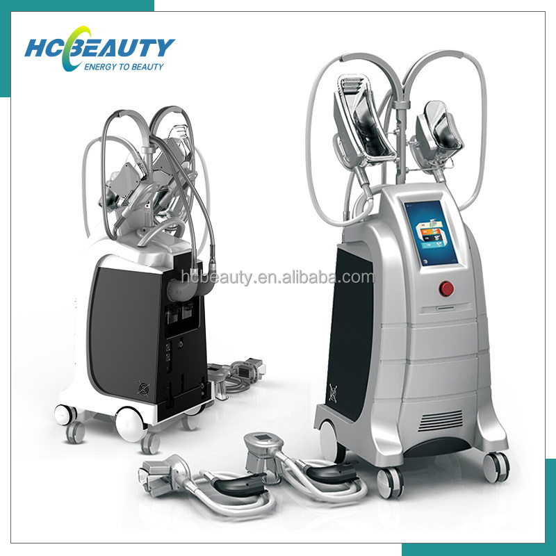 Professional fat reduction body shaping machine for criolipolisis