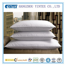 Siliconized Polyester Fiber Pillow