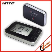 KYTO activity tracker step counter memory 3d sleep mode calorie pedometer